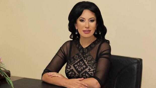 Представительница Армении в ПАСЕ: Мир в тисках коронавируса, а у вас всё только о Навальном