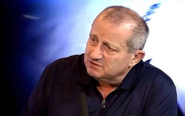 Кедми назвал две причины, по которым Израиль вооружает Азербайджан