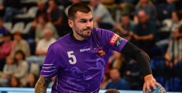 Дмитрий КИСЕЛЕВ: У Петковича свой взгляд на гандбол