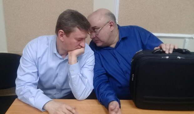Бывший мэр Оренбурга Евгений Арапов отдал впользу государства 15млн рублей