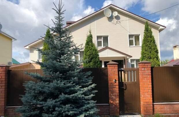Что за особняк продают в Чебоксарах за 18,8 млн рублей