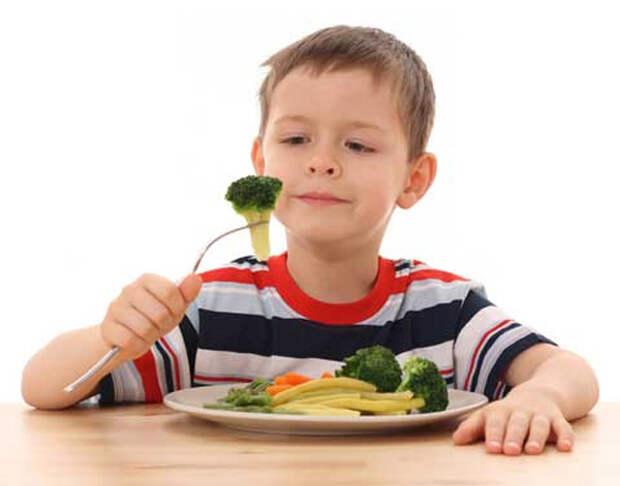 """Что такое """"разнообразное питание"""" и кому оно необходимо?"""