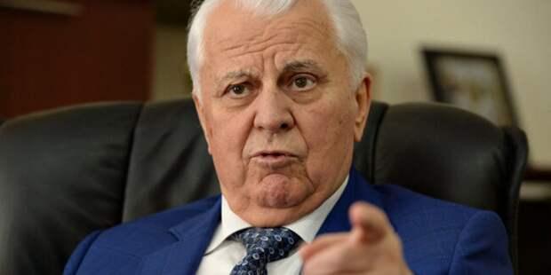 Кравчук: Украина вынудит Путина встретиться с Зеленским по Донбассу