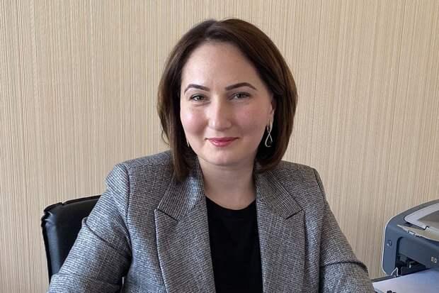 Расита Шикова об общественном наблюдении на выборах 2021 в Адыгее