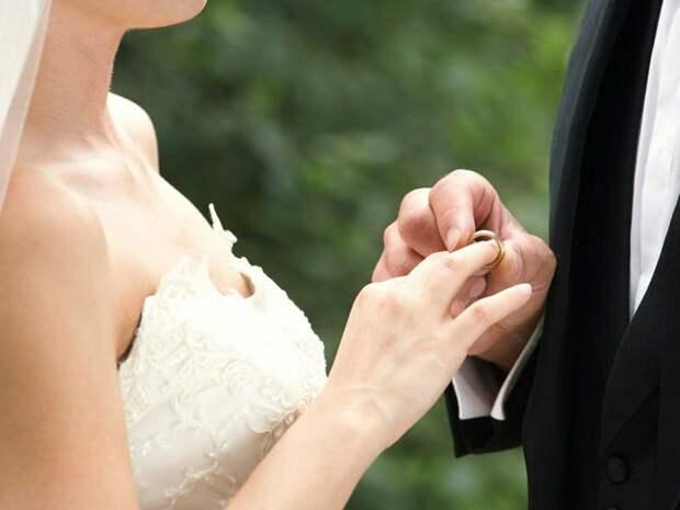 Выходите замуж по любви