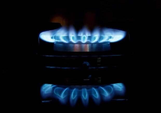 Агенство Fitch: Реверс российского газа мешает Украине закупать СПГ у США