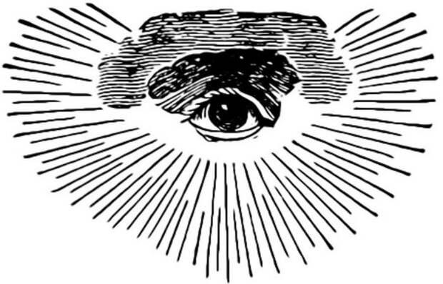 Узнаваемые символы, смысл которых мало кто знает