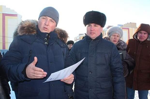 Вот кого назначили министром строительства Татарии