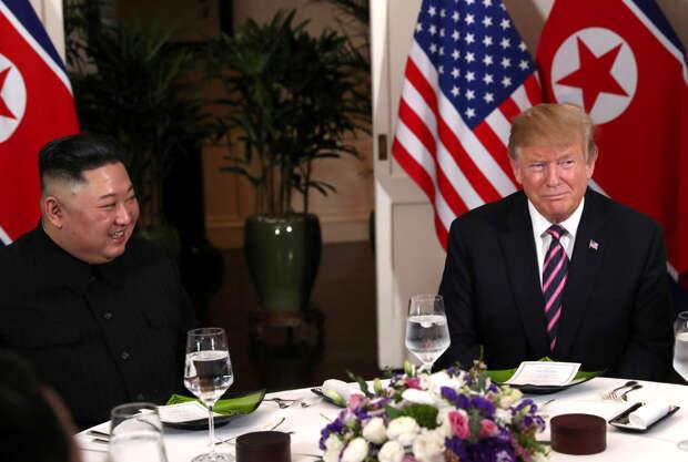 Начало американо-китайской холодной войны может стать поворотным пунктом в истории Корейского полуострова