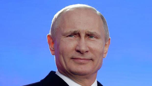 Ответный ход Великого Гроссмейстера, или Путин победил в Третьей мировой