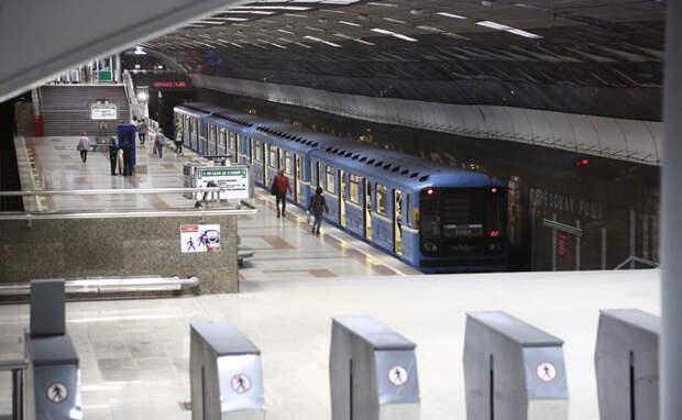 В Новосибирске не отказались от строительства метро – комментарий Марата Хуснуллина