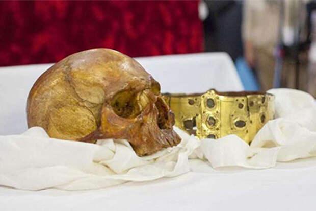 Археологи удостоверились в мучительной смерти святого шведского короля
