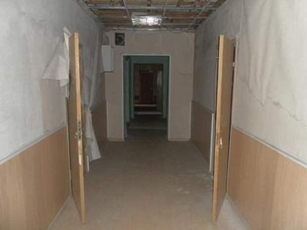 Нежилое помещение в доме на Осташковской выставили на торги