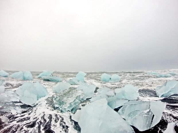 Выжить в Исландии на 18 евро