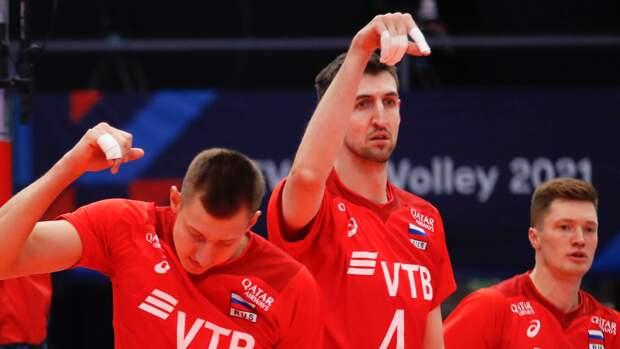 На чемпионате Европы вырисовывается встреча на старте плей-офф сборных России и Украины. Да еще в Польше!