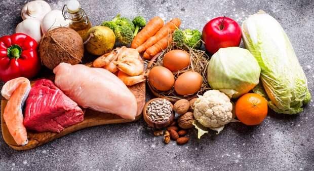 Низкоуглеводная диета Бантинга, автор которой похудел на 40 кг