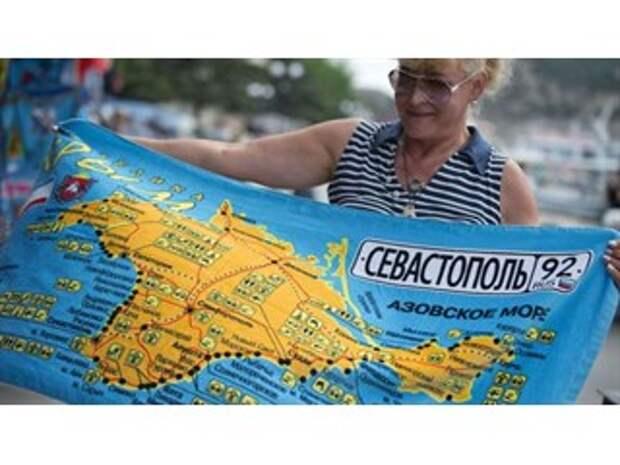 Украина-2021: Крым и Донбасс на одной платформе войны?