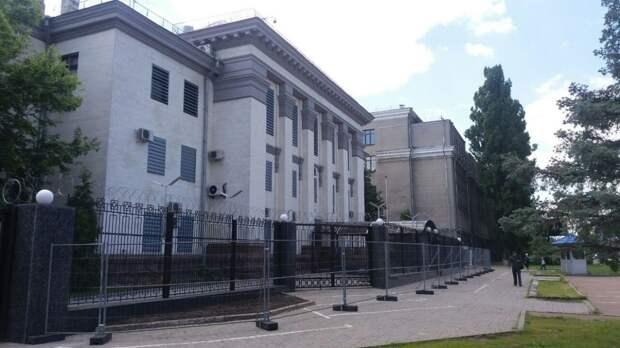 В посольстве РФ в Киеве рассказали об итогах голосования на выборах в Госдуму на Украине