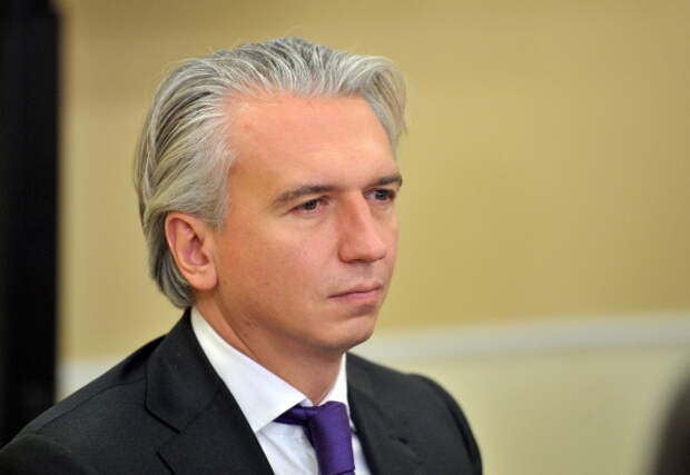 Dukov Gazpromneft