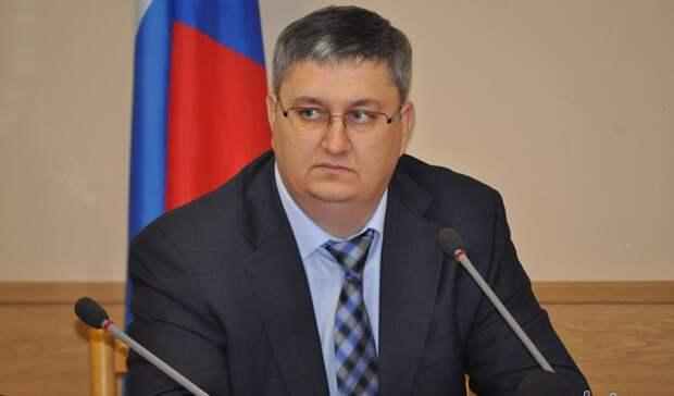 Госжилинспекцию Оренбургской области возглавил уже третий за 2 года начальник