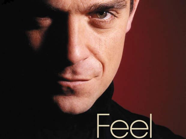 8. Robbie Williams — Angels кома, музыка, факты