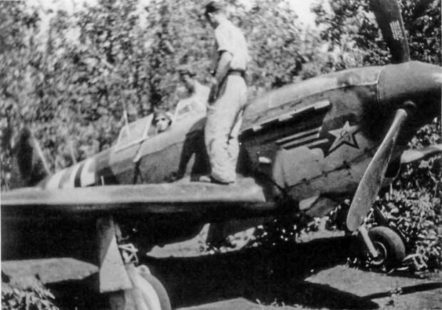 """17 апреля 1943 года - """"черный день"""" 3-го ИАК"""