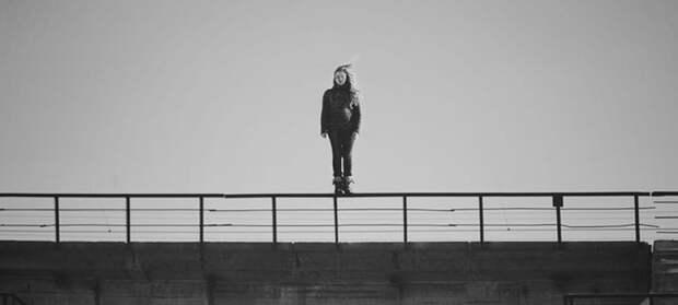 Елена Вроно: «Я из психиатрической семьи»