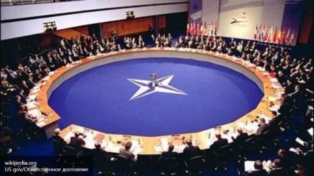 Совет Россия-НАТО будет искать решение украинского кризиса