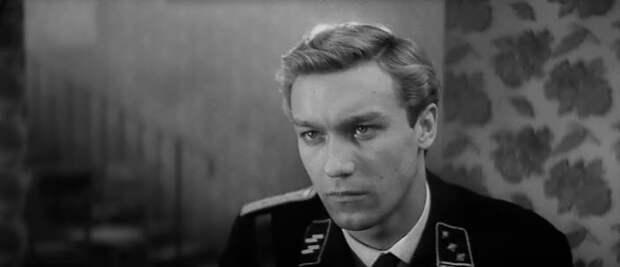 Любимые советские актёры. Первые роли в кино.