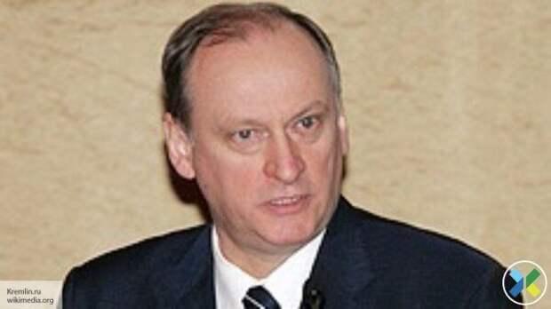 Патрушев: Киев готов ввергнуть страну в военные авантюры