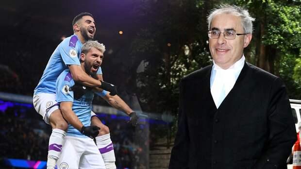 Защищал Ходорковского, блокировал Brexit. Адвокат, который отмазал «Ман Сити» от бана УЕФА
