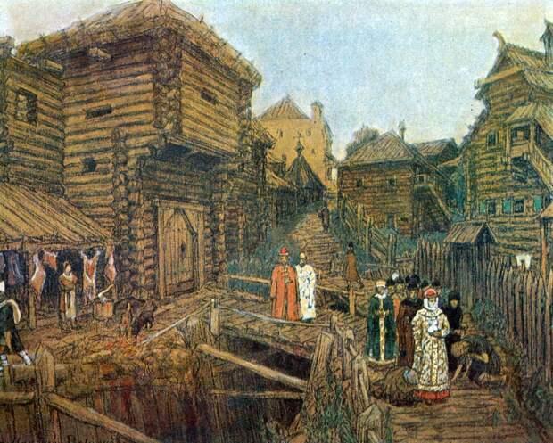 Крещение Руси и наследие язычества