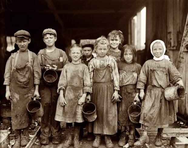 Блеск и нищета британских куртизанок: политики на BREXIT, миллион дети - в нищете