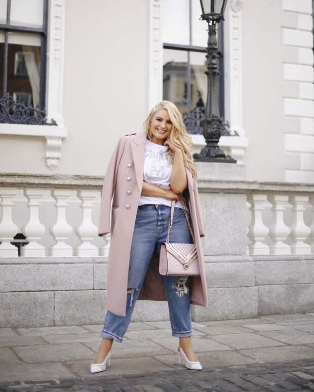 15 модных и роскошных образов для полных женщин весна 2021