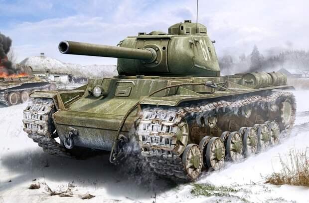 Советское оружие, с которым солдаты вермахта предпочитали не связываться в бою
