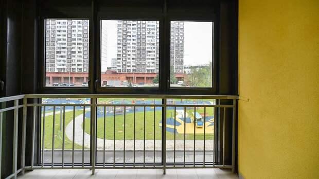 Для новых домов по программе реновации жилья в Москве подобраны еще 10 адресов