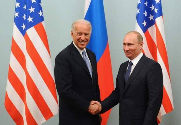 Стали бы вы смотреть дебаты Байдена с Путиным, если бы они состоялись в прямом эфире?И кто бы по Вашему мнению победил?