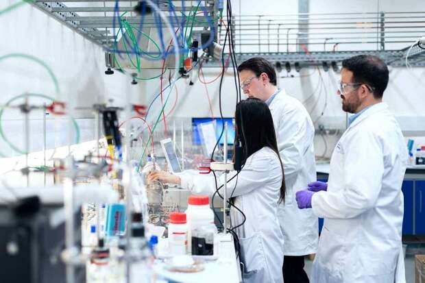 Российские ученые создали уникальную «искусственную кожу»