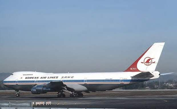 Сбитый южнокорейский «Боинг-747» в 1983 году: какие остались вопросы