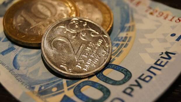 Счетная палата назвала увеличение экспорта фактором поддержки рубля в 2022 году
