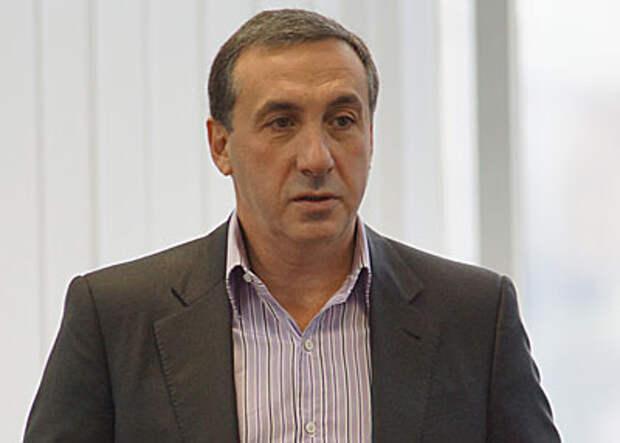 Гинер рассказал об увеличившемся бюджете ЦСКА