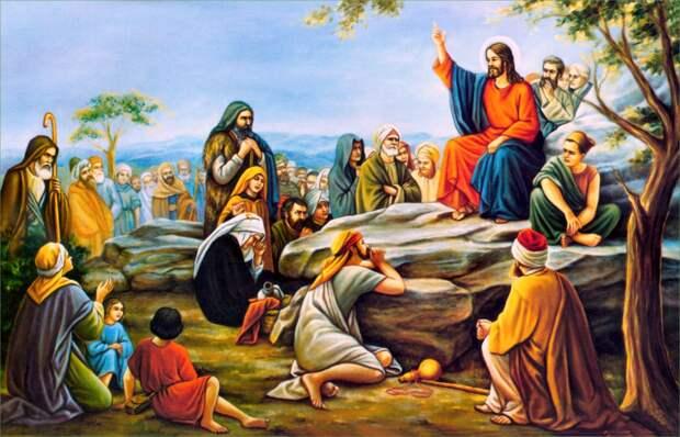 Притчи Иисуса: Притча о проницательном управляющем