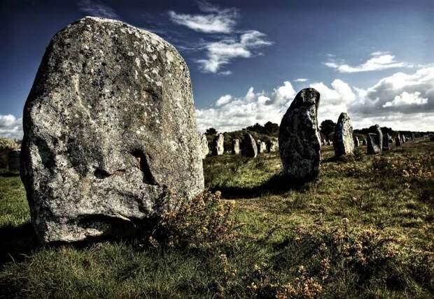 Гипотезы: Мегалиты это нечто большее, чем просто камни