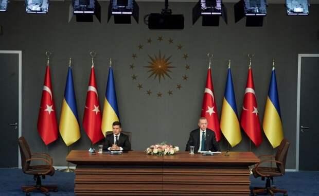 Эрдоган: Крым оккупирован Россией, мыпереживаем закрымских татар