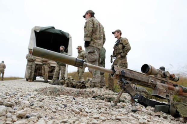 США запретили военным базам в Европе покупать энергоресурсы у России