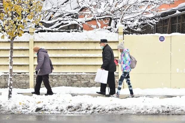 Режим повышенной готовности на Кубани продлили до 29 января