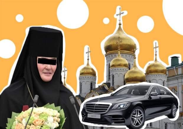 Тайны церковной экономики: чем зарабатывает и на что живет Русская Православная Церковь