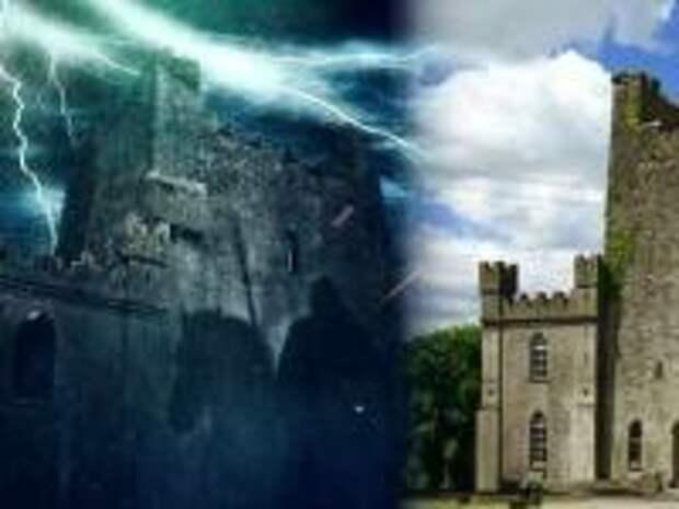 Замок Лип в Ирландии: история, кровавая часовня и темница