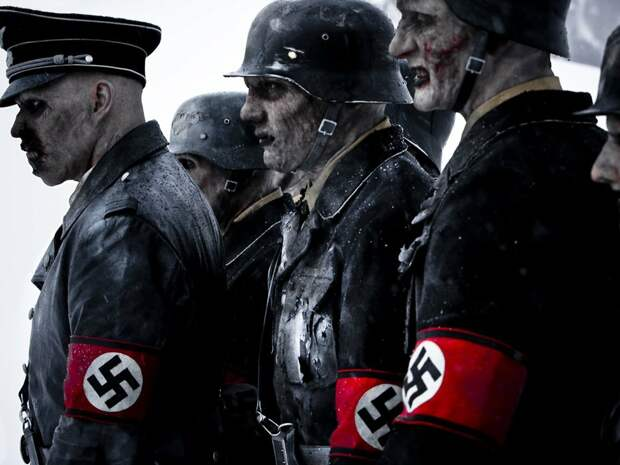 Фашистский смрад «Радио Свобода» отравляет Россию
