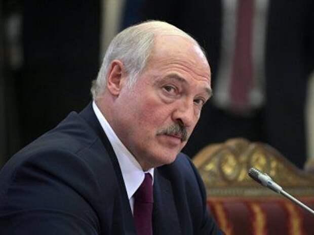 Лукашенко: США последние 10 лет готовили нынешние события в Беларуси